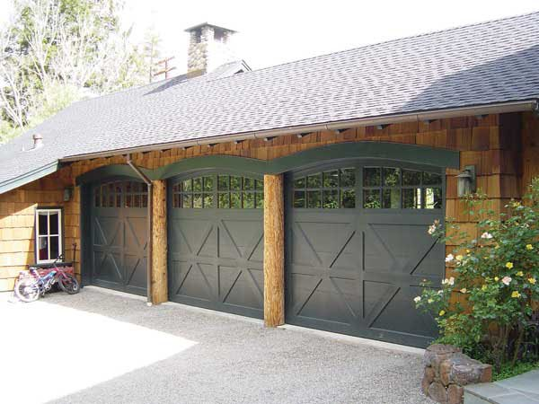 Precision Garage Doors Westchester County Ny New Garage