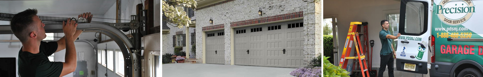 Precision Garage Door Repair Westchester County Ny We
