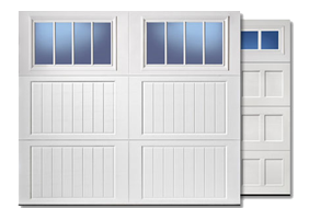 Garage Door Panels